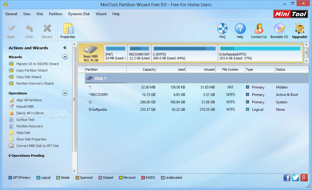 gestionnaire de partition 02