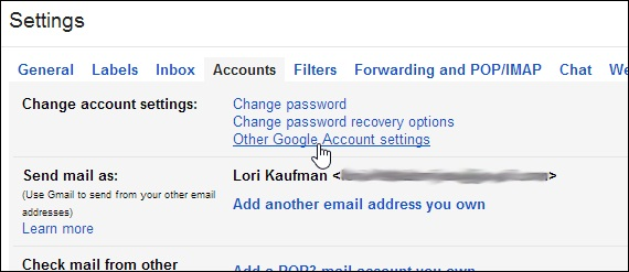 How to Restore Deleted Gmail Account