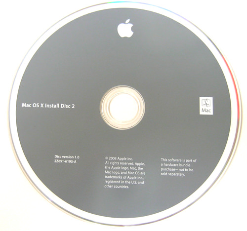 boot mac into recover mode with installation disk
