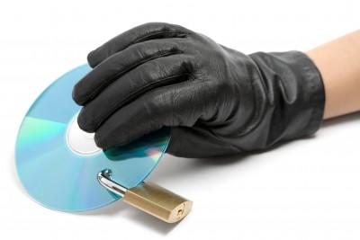 Verhindern Sie Datendiebstahl