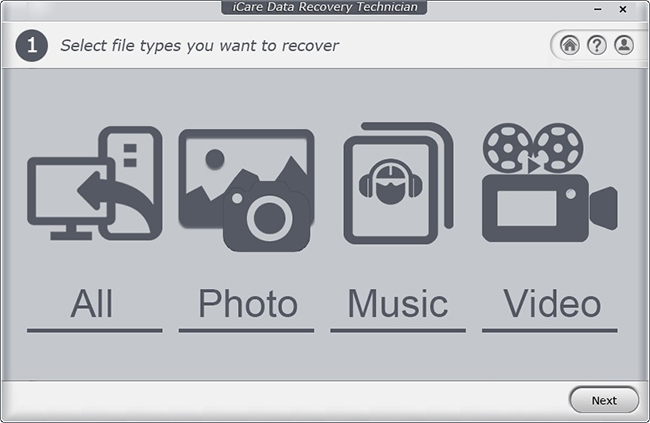 best top 10 flash drive recovery tools-icare