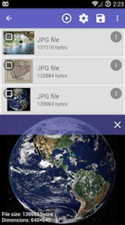 DiskDigger-Wiederherstellung ‒ Wiederherstellen gelöschter Dateien
