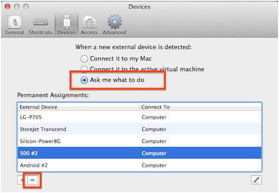 flash drive not recognized by Mac