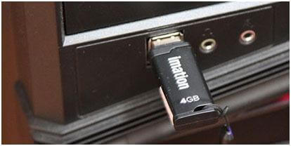 Flash Drive Not Recognized on Windows