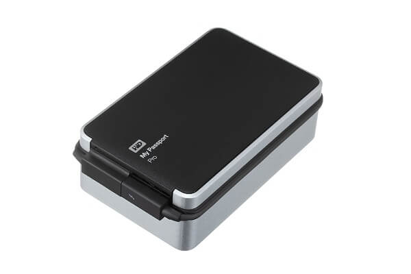 Largest External Hard Drives:  Western Digital
