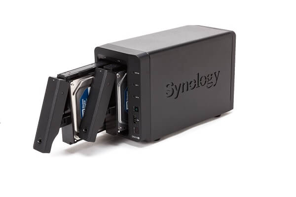 Largest External Hard Drives: Synology