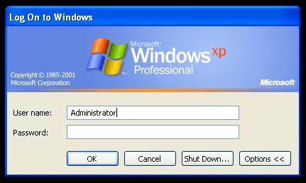 6 Ways to Crack Windows XP Administrator Password Successfully