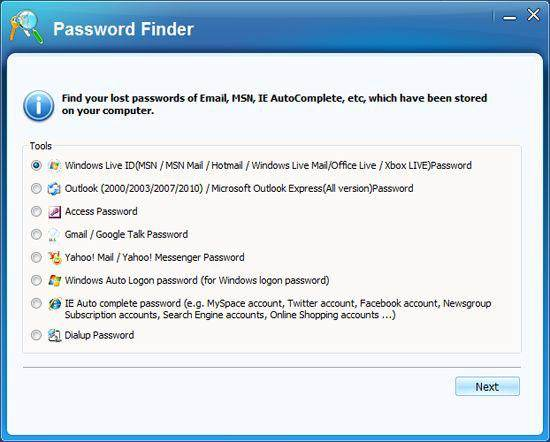 Hotmail password cracker how to crackhack your hotmail passwords crack hotmail password ccuart Gallery