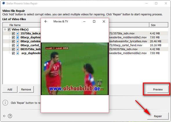 Fehlercode 0xc00d36c4 beim Abspielen von Videos beheben und Vorschau ansehen