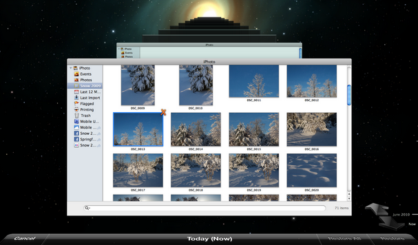 iPhoto Recovery: How to Recover Deleted Photos in iPhoto Library
