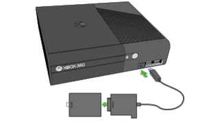 Transfer Data from one Xbox 360 Hard Drive to Another