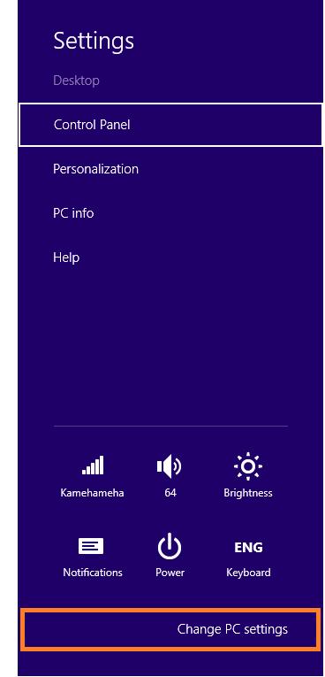 windows 8.1 setting up 82 percent