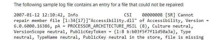 run system checker file to fix bluescreen 0x000000d1 error