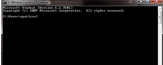 Use internal tool to Fix Stop 0x000000f4 Blue Screen Error-step 1