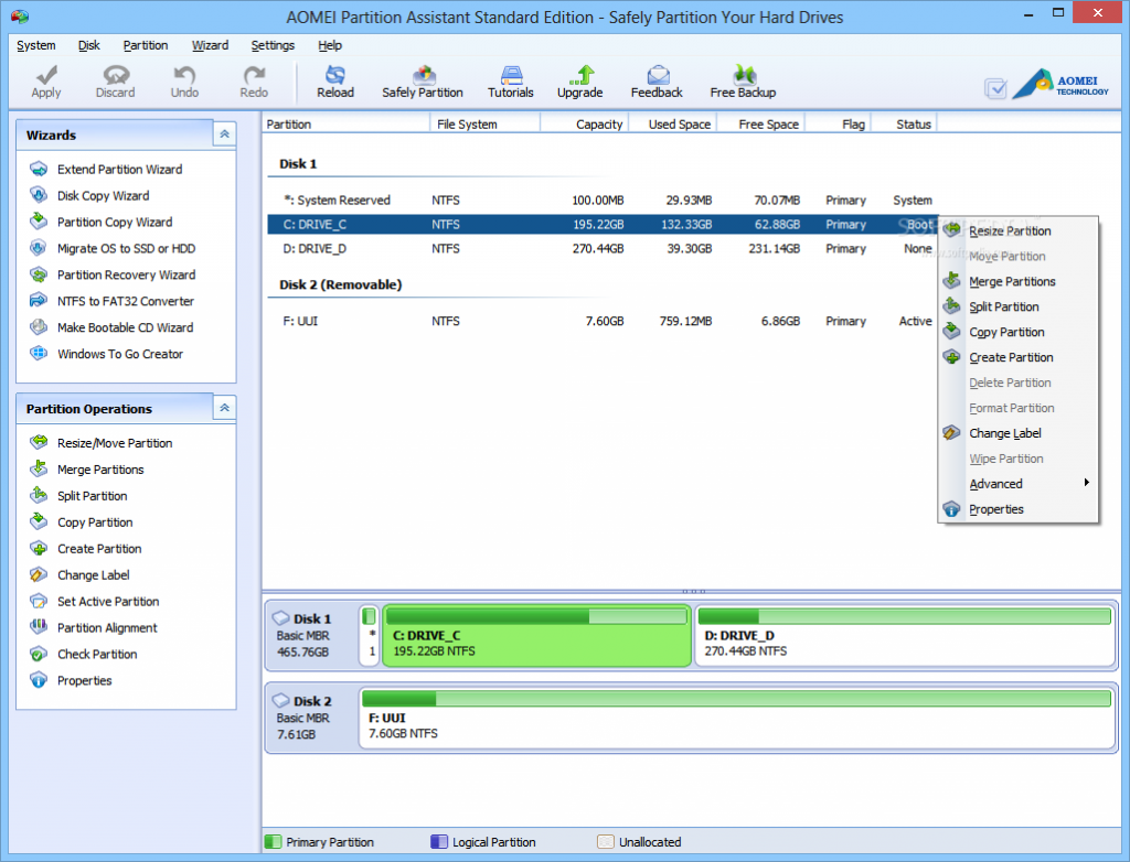 partition manager 01
