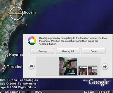 Geo-Tagging-with-Google-Earth