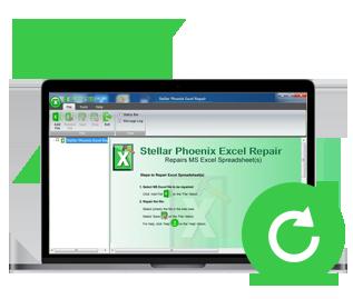 Software de recuperação do Excel para recuperar arquivo de Excel corrompido