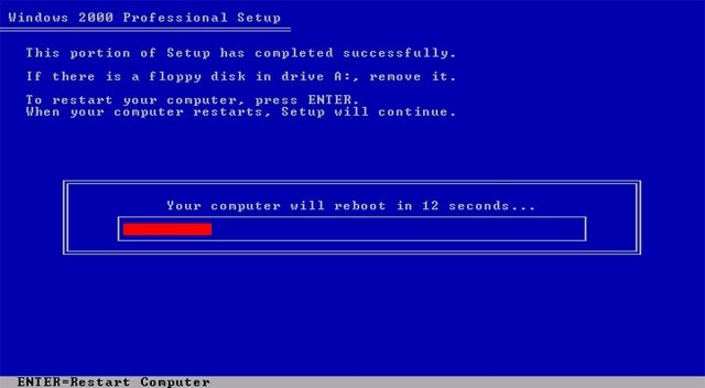 Restore system to fix Blue Screen STOP 0x00000014 Error