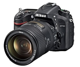 recover deleted photos from Nikon D7100
