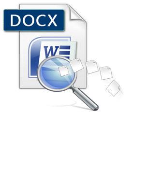 repair word docx file