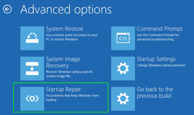 How to Repair Windows 10 using Command Prompt