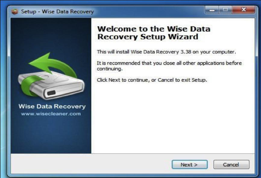 programa para recuperar documentos word para mac - Wise Software de Recuperação de Documentos