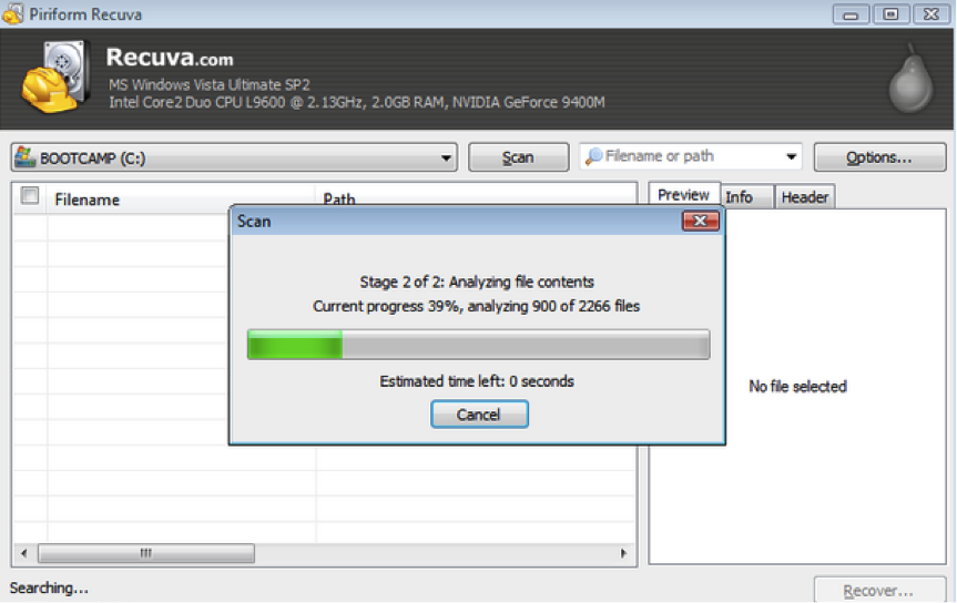 alternativas de 7 Data Recovery - 1