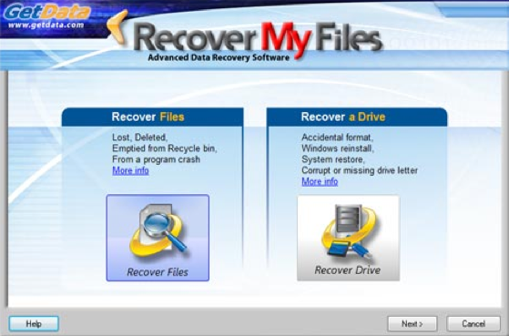 7 Data Recovery alternatives - 4