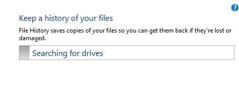 backup data to external hard drive step 3