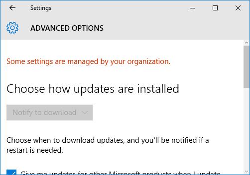 Problem mit dem automatischen Neustart des Computers beheben Schritt 2