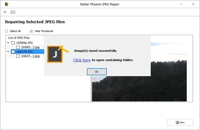 Comment récupérer les photos supprimées en minutes