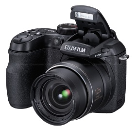 recover deleted photos from a Fujifilm camera