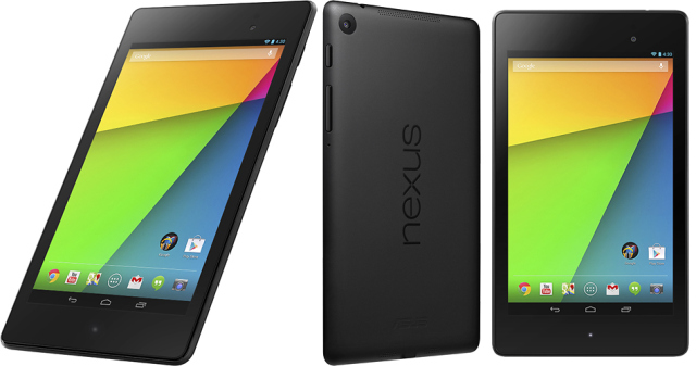 google nexus 7 data recovery