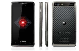 recover deleted photos from Motorola Droid Razr