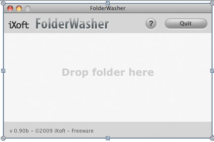 alternatives of delete-doctor-iXoft FolderWasher