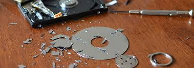 hard drive mechanical failure