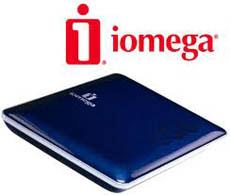 iomega hard disk recovery