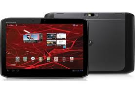 recover deleted photos from Motorola XOOM