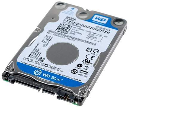 Tips to Upgrade or Replace your Laptop Hard Drive - Western Digital