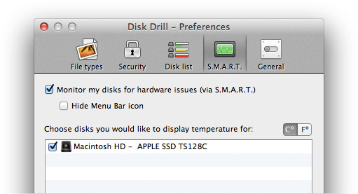 Beste Mac-Datenrettungssoftware