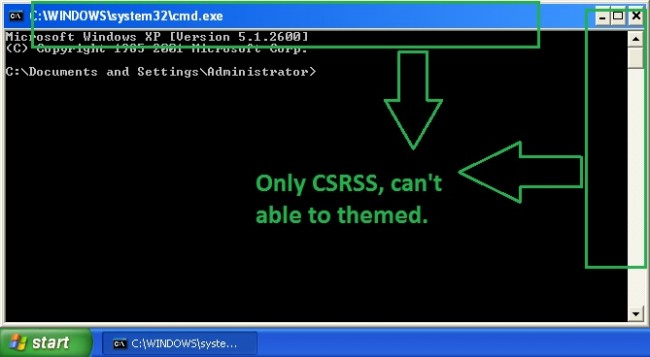 fix csrss.exe related problems
