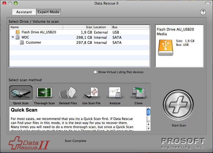mac data recovery software - 5