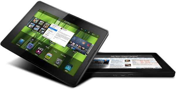 recover deleted photos from Blackberry Playbook