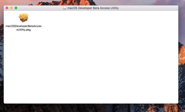 failed to download macOS 10.13