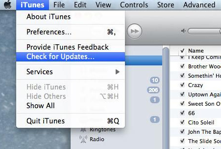 mac apps not working