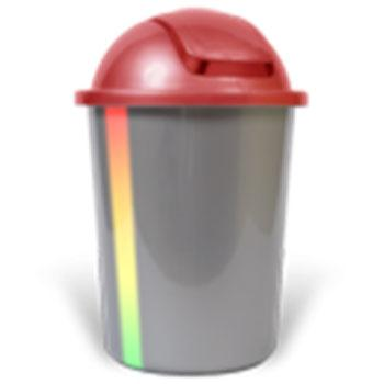Mac recycle bin