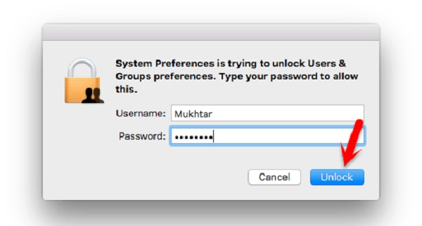 Mac Password Recovery - How to Reset or Bypass your Mac OS X
