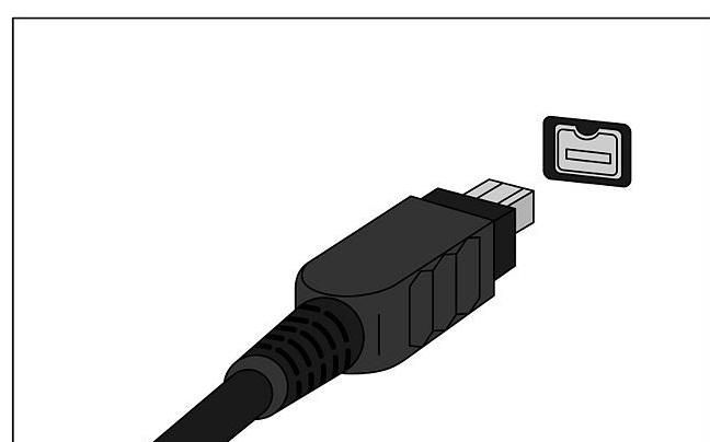 USB Hard Drive Model 9