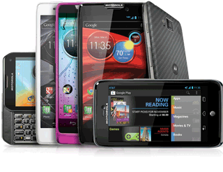 motorola phones data recovery