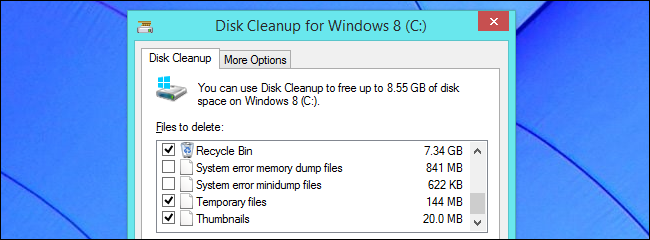 How to Delete Memory Dumps to Free Up Space